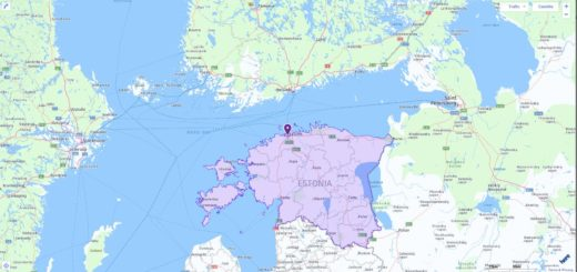 ACT Test Centers and Dates in Estonia