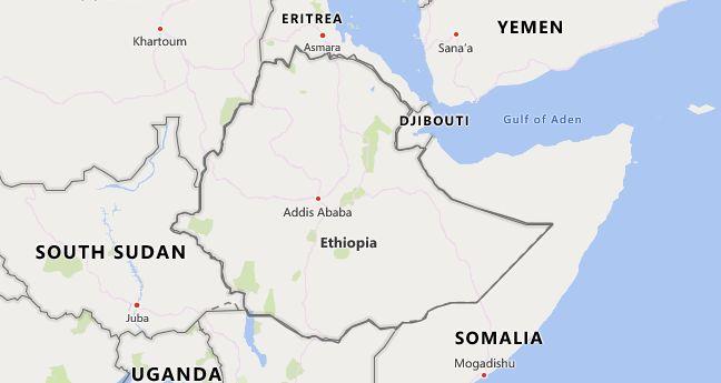High School CEEB Codes in Ethiopia