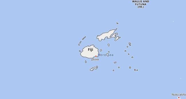 High School Codes in Fiji