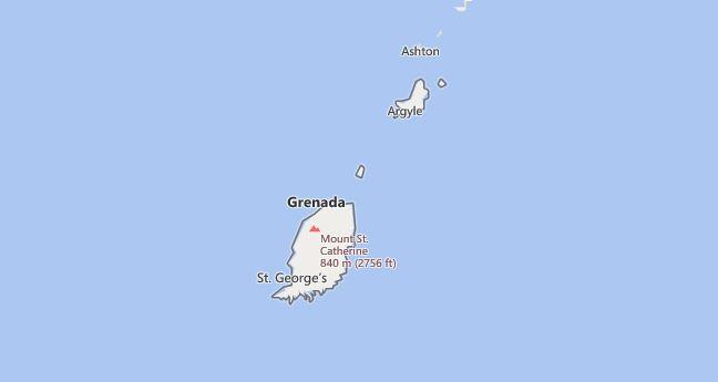 High School Codes in Grenada