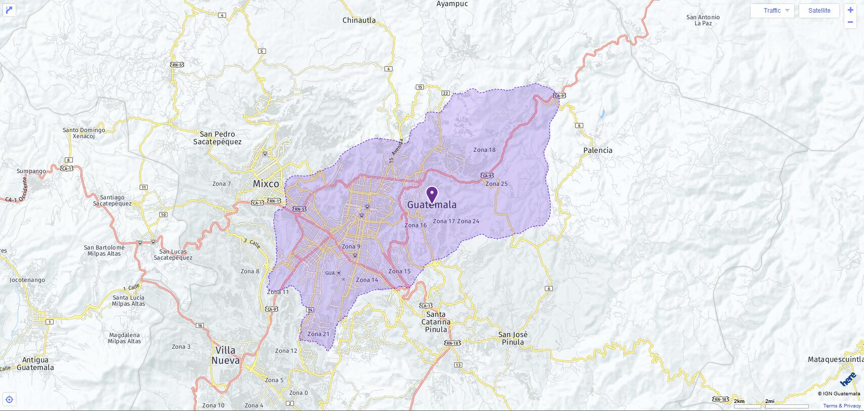 ACT Test Centers and Dates in Guatemala