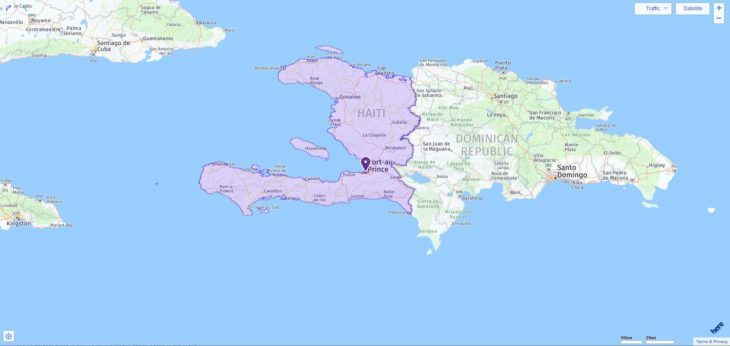 ACT Test Centers and Dates in Haiti