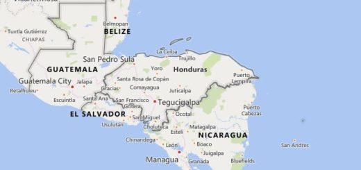 High School Codes in Honduras