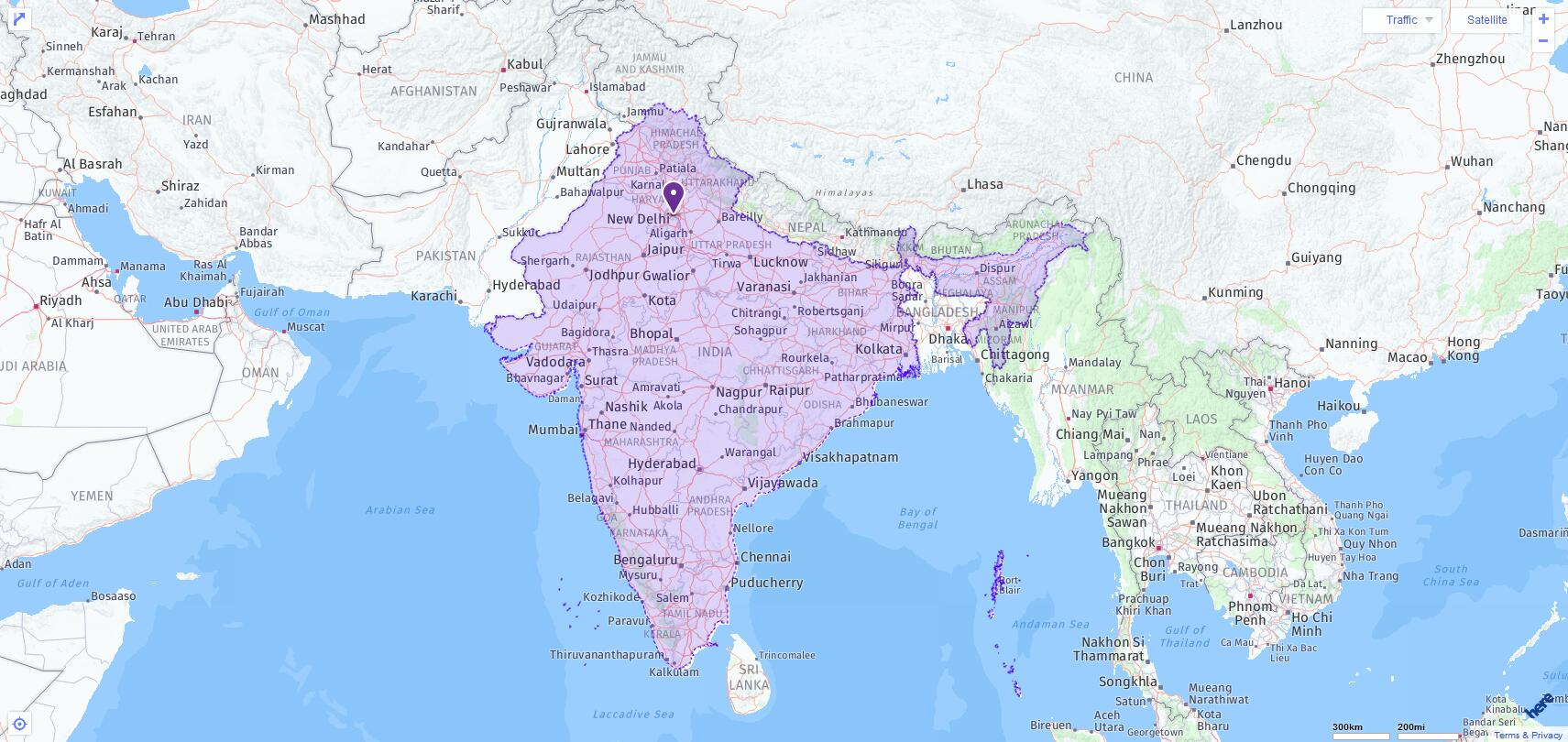 ACT Test Centers and Dates in India