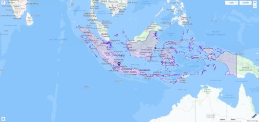 ACT Test Centers and Dates in Indonesia
