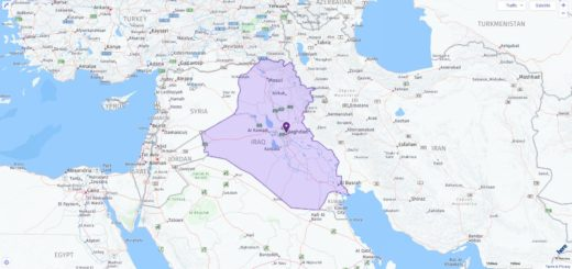 ACT Test Centers and Dates in Iraq