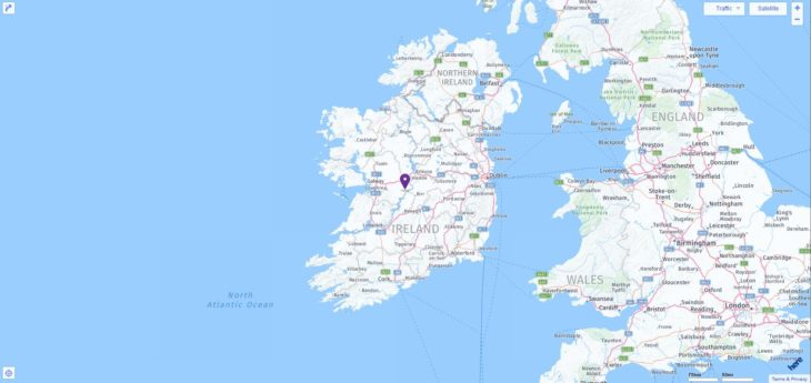 ACT Test Centers and Dates in Ireland