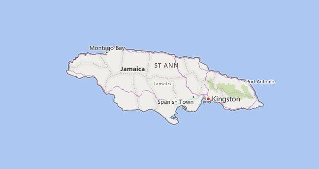 High School CEEB Codes in Jamaica