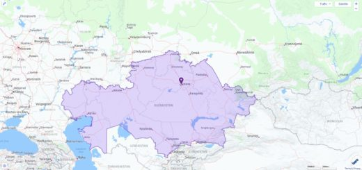 ACT Test Centers and Dates in Kazakhstan