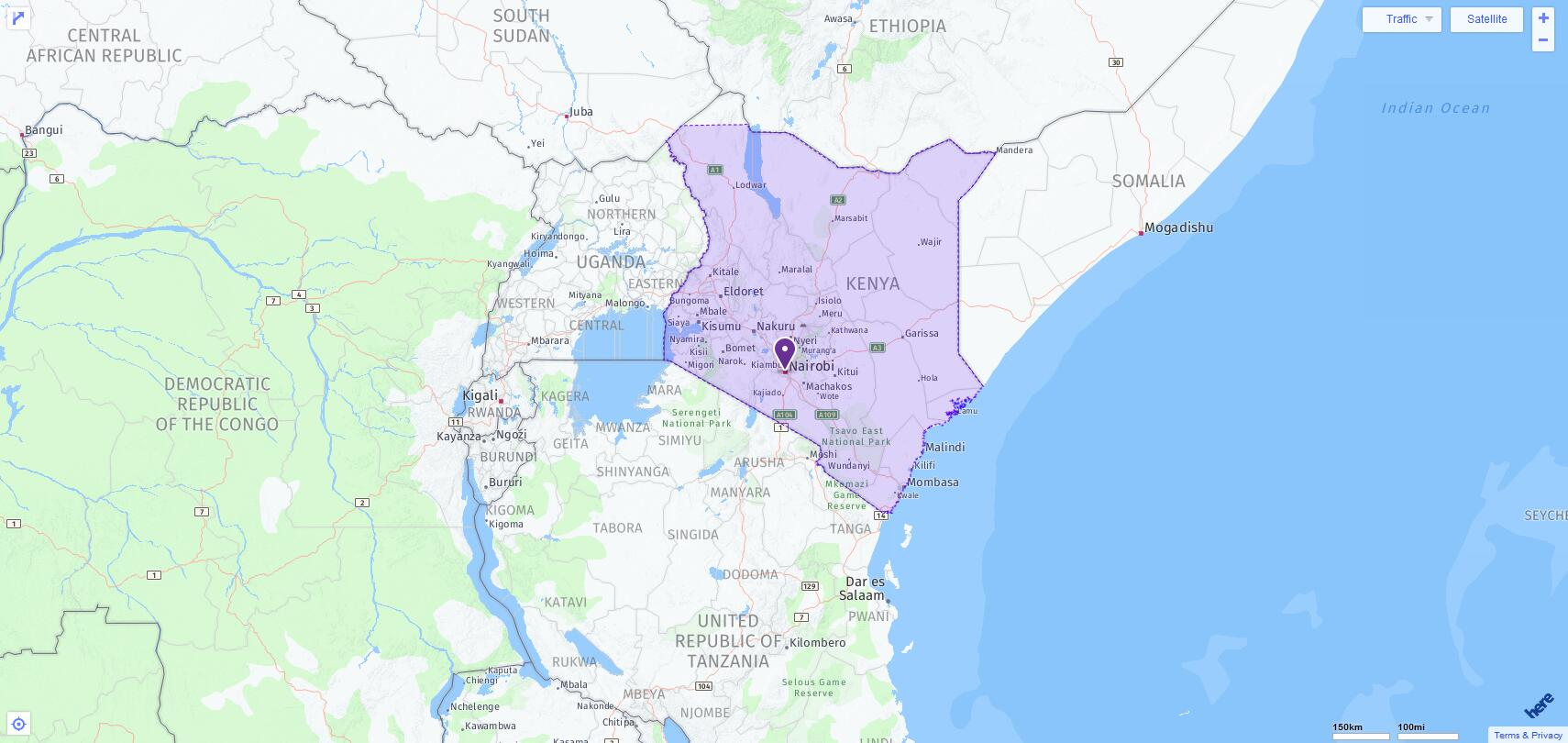 ACT Test Centers and Dates in Kenya