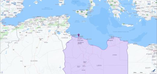 ACT Test Centers and Dates in Libya