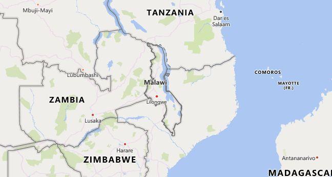 High School CEEB Codes in Malawi