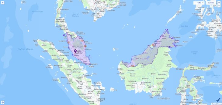 ACT Test Centers and Dates in Malaysia