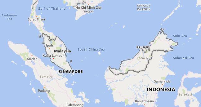 High School CEEB Codes in Malaysia