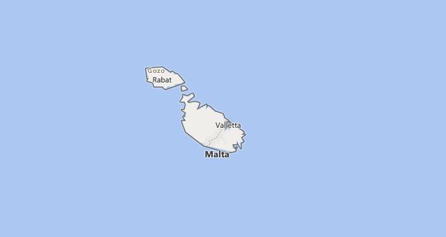 High School CEEB Codes in Malta