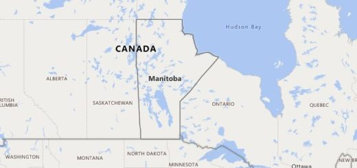 High School Codes in Canada, Manitoba