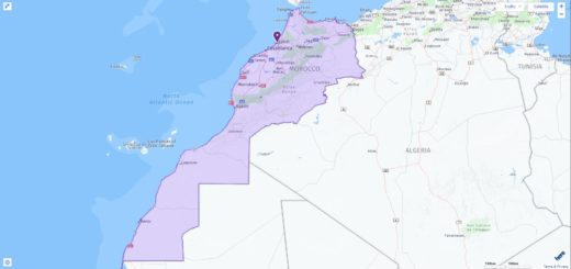 ACT Test Centers and Dates in Morocco