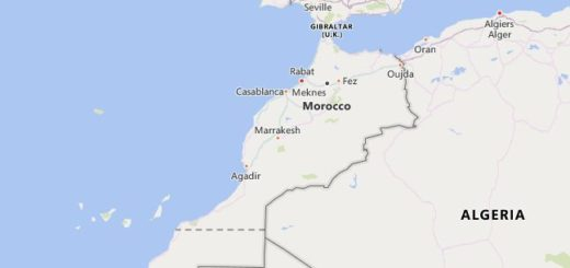 High School Codes in Morocco