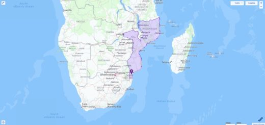 ACT Test Centers and Dates in Mozambique