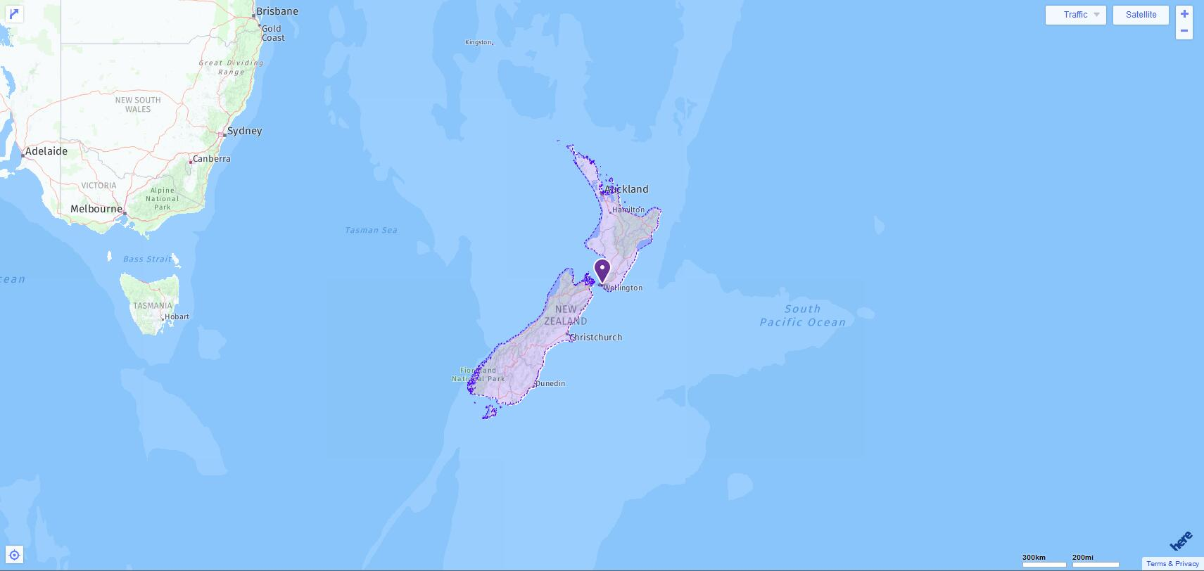 ACT Test Centers and Dates in New Zealand