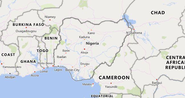 High School CEEB Codes in Nigeria