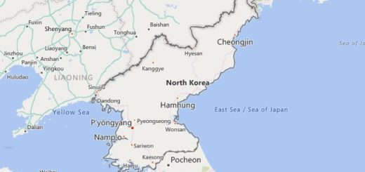 High School Codes in North Korea