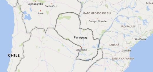 High School Codes in Paraguay