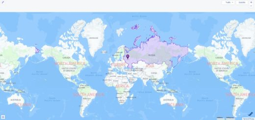 ACT Test Centers and Dates in Russian Federation