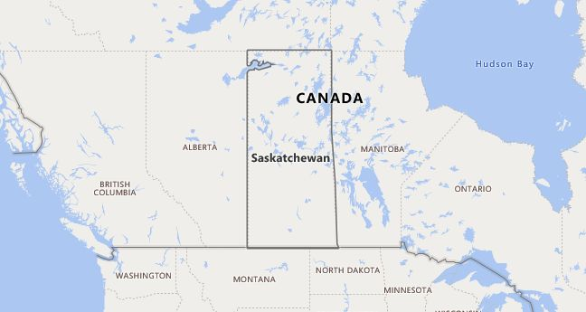 High School Codes in Canada, Saskatchewan
