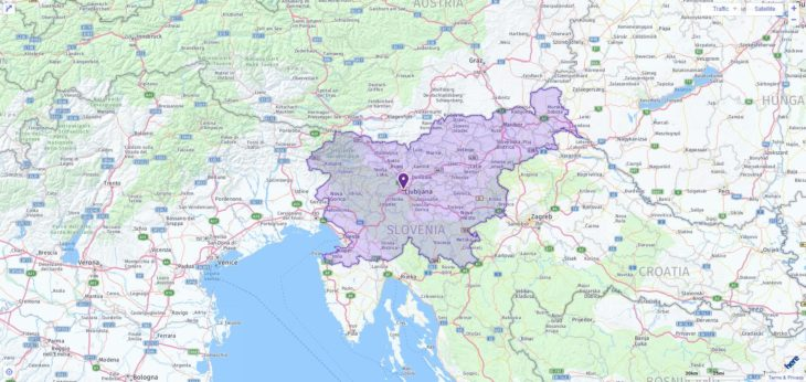 ACT Test Centers and Dates in Slovenia