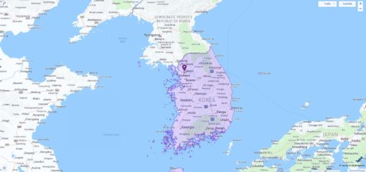 ACT Test Centers and Dates in South Korea