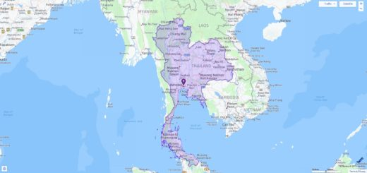 ACT Test Centers and Dates in Thailand