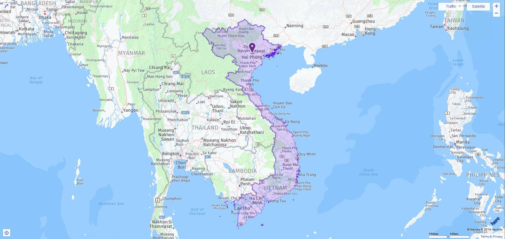 ACT Test Centers and Dates in Vietnam