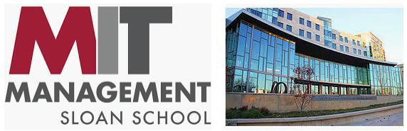 Massachusetts Institute of Technology Business School