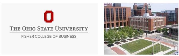 Ohio State University Business School