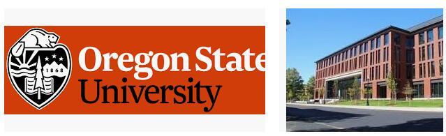 Oregon State University Business School