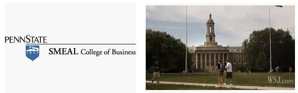 Pennsylvania State University--University Park Business School
