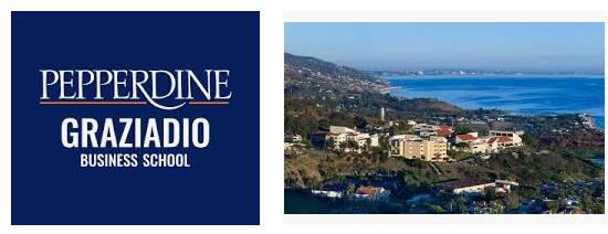 Pepperdine University Business School