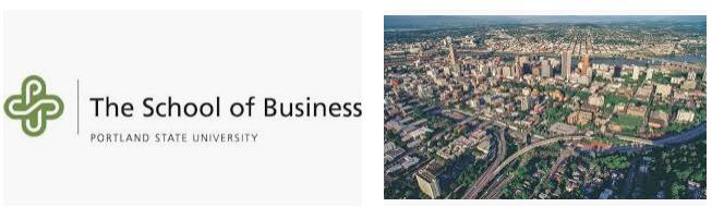 Portland State University Business School