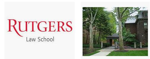 Rutgers, the State University of New Jersey, Camden School of Law