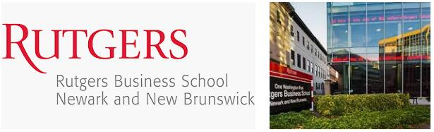 Rutgers, the State University of New Jersey--New Brunswick and Newark Business School