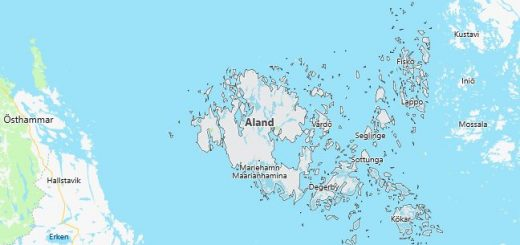 SAT Test Centers and Dates in Aaland Islands