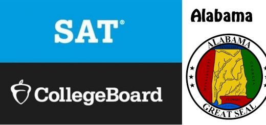 SAT Test Centers and Dates in Alabama