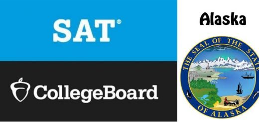 SAT Test Centers and Dates in Alaska