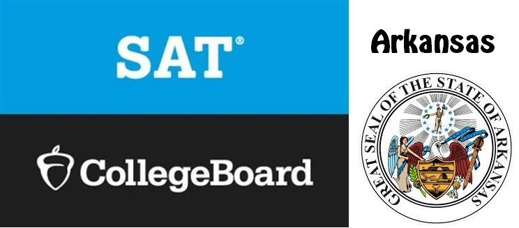 SAT Test Centers and Dates in Arkansas