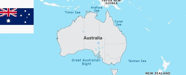 SAT Test Centers and Dates in Australia