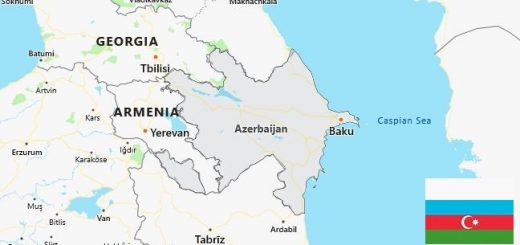 SAT Test Centers and Dates in Azerbaijan