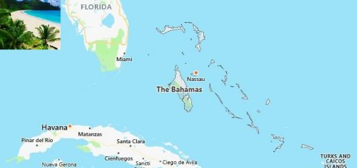 SAT Test Centers and Dates in Bahamas