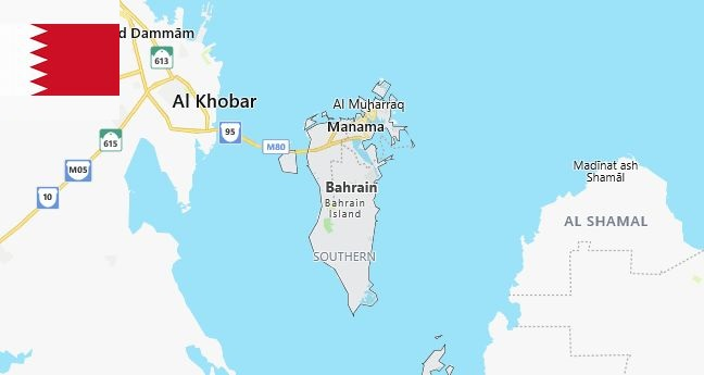 SAT Test Centers and Dates in Bahrain