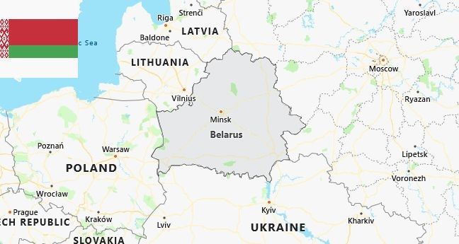 SAT Test Centers and Dates in Belarus